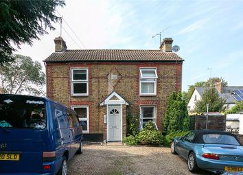 Weymouth Street, Hemel Hempstead, Hertfordshire HP3. 1 bed end terrace house