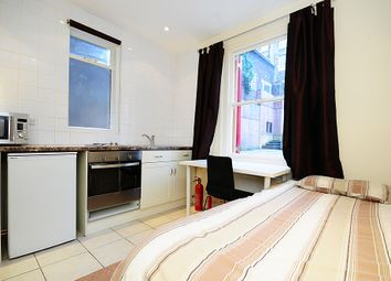 Thumbnail Studio to rent in Inverness Terrace, Bayswater
