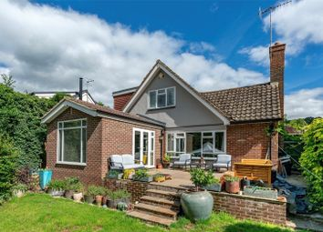 Thumbnail 4 bed detached house for sale in South Park Gardens, Berkhamsted, Hertfordshire