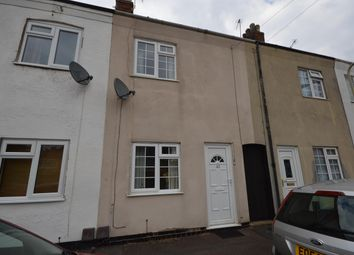 Thumbnail 2 bed terraced house to rent in Alexander Street, Narborough