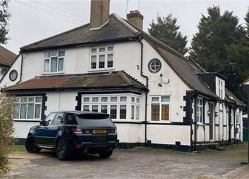 Thumbnail 4 bed semi-detached house for sale in Mount Grove, Edgware, Greater London
