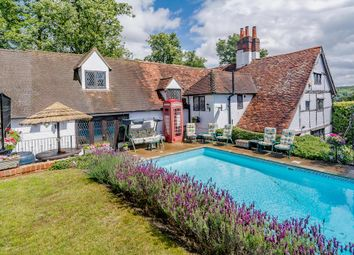 Thumbnail 5 bedroom detached house for sale in Paradise Road, Henley On Thames