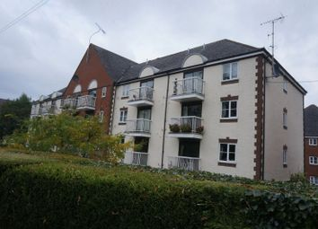 Thumbnail 2 bedroom flat to rent in Waterside Court, Alton