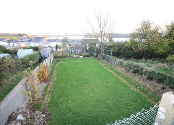 Thumbnail Land for sale in 66 Cambrian Road, Neyland, Milford Haven, Pembrokeshire.