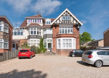 Thumbnail 2 bedroom flat for sale in St. Clare Road, Walmer, Deal
