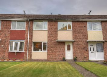 Thumbnail 3 bed terraced house for sale in Jubilee Avenue, Bridlington