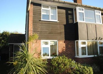 Thumbnail 2 bed maisonette to rent in High Street, Potters Bar, Potters Bar