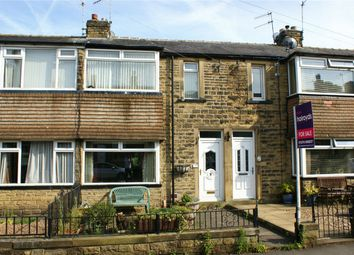 Thumbnail 3 bed terraced house for sale in Sycamore Avenue, Bingley, West Yorkshire