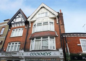 Thumbnail 1 bed property for sale in Fortuna Court, High Street, Ramsgate