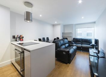 Thumbnail 1 bed flat for sale in St. Mary Graces Court, Cartwright Street, London