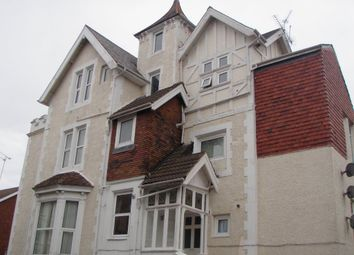Thumbnail 1 bed flat to rent in Throgmorton House, Elphinstone Rd, Southsea