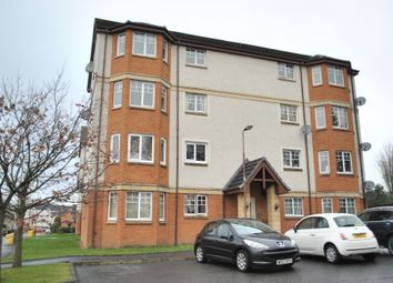 Thumbnail 2 bedroom flat for sale in Columbia Avenue, Howden, Livingston