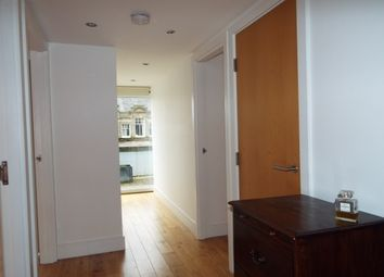 Thumbnail 2 bedroom flat to rent in The Sheriff Court Building, Ingram Street
