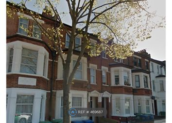 Thumbnail 3 bed flat to rent in Vestry Road, London