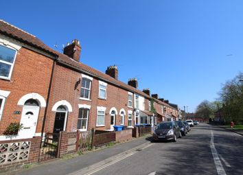 Thumbnail 3 bed terraced house for sale in Bull Close Road, Norwich