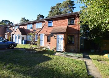 Thumbnail 1 bed terraced house to rent in Townsend Close, Forest Park, Bracknell, Berkshire