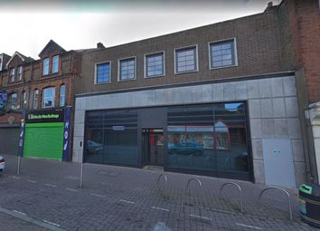 Thumbnail Commercial property to let in High Road Leytonstone, London