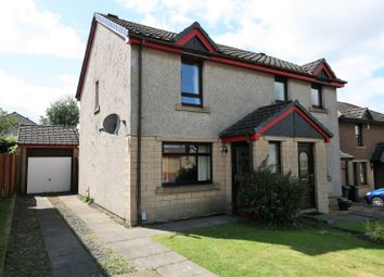 Thumbnail 3 bed semi-detached house for sale in Currievale Park Grove, Currie