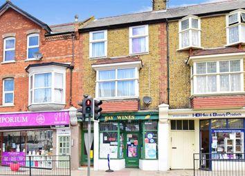 Thumbnail 3 bed maisonette for sale in High Street, Herne Bay, Kent