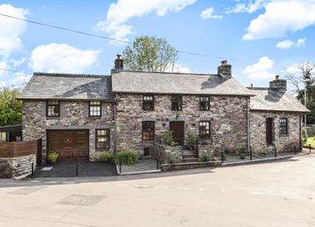 Thumbnail 4 bedroom cottage for sale in Pentre'r-Felin, Nr Sennybridge