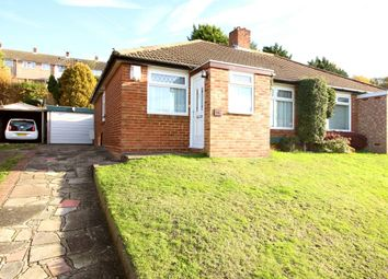 Thumbnail 2 bed semi-detached house to rent in Barnfield Road, Orpington