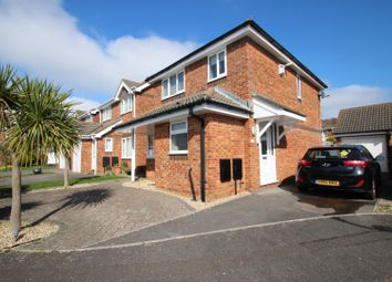 Thumbnail 3 bed detached house for sale in Kingfisher Way, Mudeford