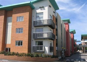Thumbnail 1 bed flat for sale in Times Square Avenue, Brierley Hill