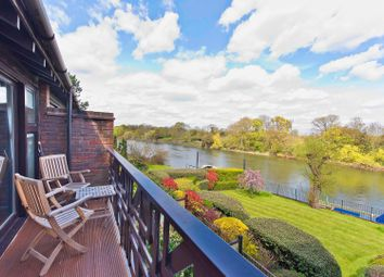 Thumbnail 4 bed town house for sale in Mallard Place, Twickenham