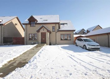 Thumbnail 4 bed detached house for sale in Coopers Court, Craigellachie, Aberlour