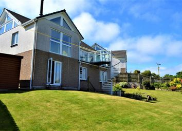 Thumbnail 4 bed detached house for sale in Crembling Well, Barncoose, Redruth, Cornwall