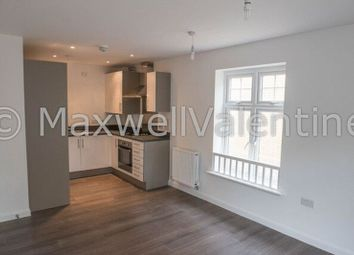 Thumbnail 1 bed flat to rent in Annesley Place, Bromley