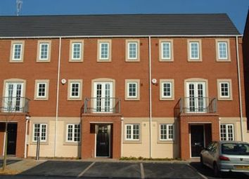 Thumbnail 3 bedroom town house to rent in Madison Avenue, Brierley Hill