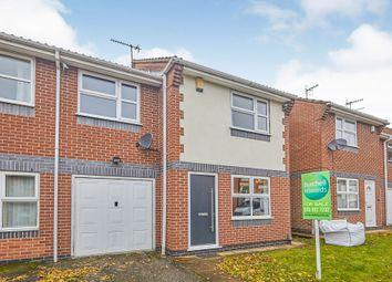 3 bed semi-detached house for sale in Rupert Street, Ilkeston DE7
