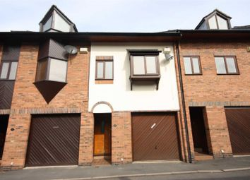 Thumbnail 3 bed property to rent in Trinity Street, Leamington Spa