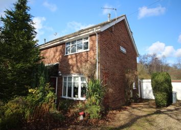 Thumbnail 4 bedroom semi-detached house for sale in Newton Street, Norwich