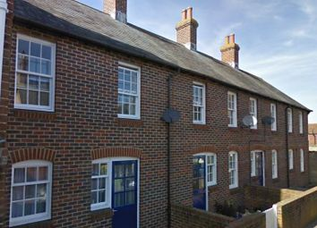 Thumbnail 1 bed flat to rent in St. Johns Hill, Wareham