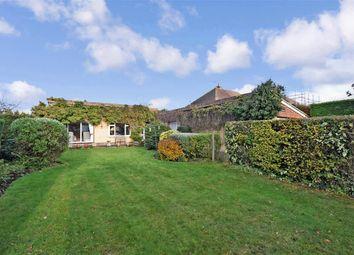 Walnut Tree Lane, Loose, Maidstone, Kent ME15. 5 bed detached bungalow