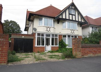 4 bed detached house for sale in Fronks Road, Dovercourt, Harwich CO12