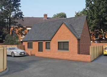 Thumbnail 4 bed detached house for sale in Hebron Street, Royton, Oldham