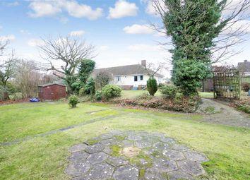 Thumbnail 2 bedroom bungalow for sale in Buckingham Close, Martlesham, Woodbridge