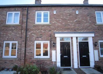 Thumbnail 2 bedroom town house to rent in Albert Court, York