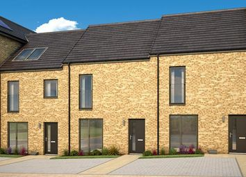"Thumbnail 3 bedroom property for sale in ""The Canna At Broomview"" at Broomhouse Road, Edinburgh"
