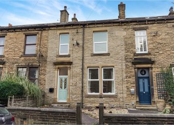 Thumbnail 4 bed terraced house for sale in Rochester Place, Elland