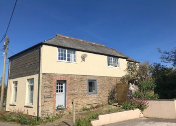 Thumbnail Semi-detached house for sale in Wadebridge Road, St. Mabyn, Bodmin