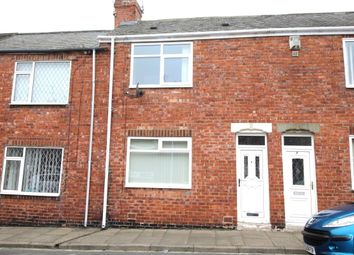 Thumbnail 2 bed terraced house to rent in Orchard Street, Pelton, Chester Le Street