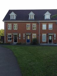 Thumbnail 3 bed terraced house to rent in Oleander Drive, Totton, Southampton