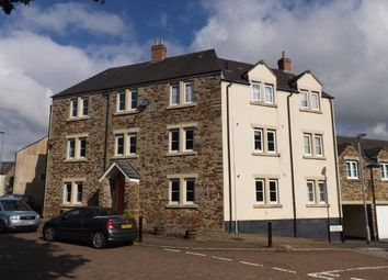 Thumbnail 2 bed flat for sale in Whitchurch, Tavistock