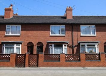 Thumbnail 2 bed terraced house to rent in Beancroft Road, Castleford