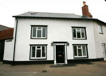 Thumbnail 3 bed cottage to rent in High Street, Topsham, Exeter