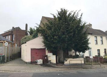 Thumbnail 2 bed end terrace house for sale in 19 Cookham Hill, Rochester, Kent